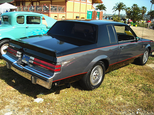 84 Buick regal wh1
