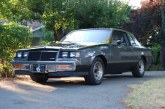 1986 Buick Regal WH1