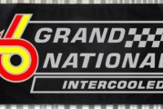 Buick Grand National Banners and Buick Flags
