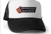 Buick Regal Grand National Caps Hats