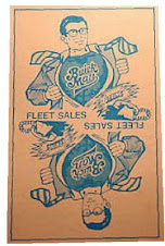 buick man fleet sales logo