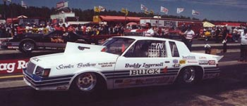 pro stock regal buddy ingersoll