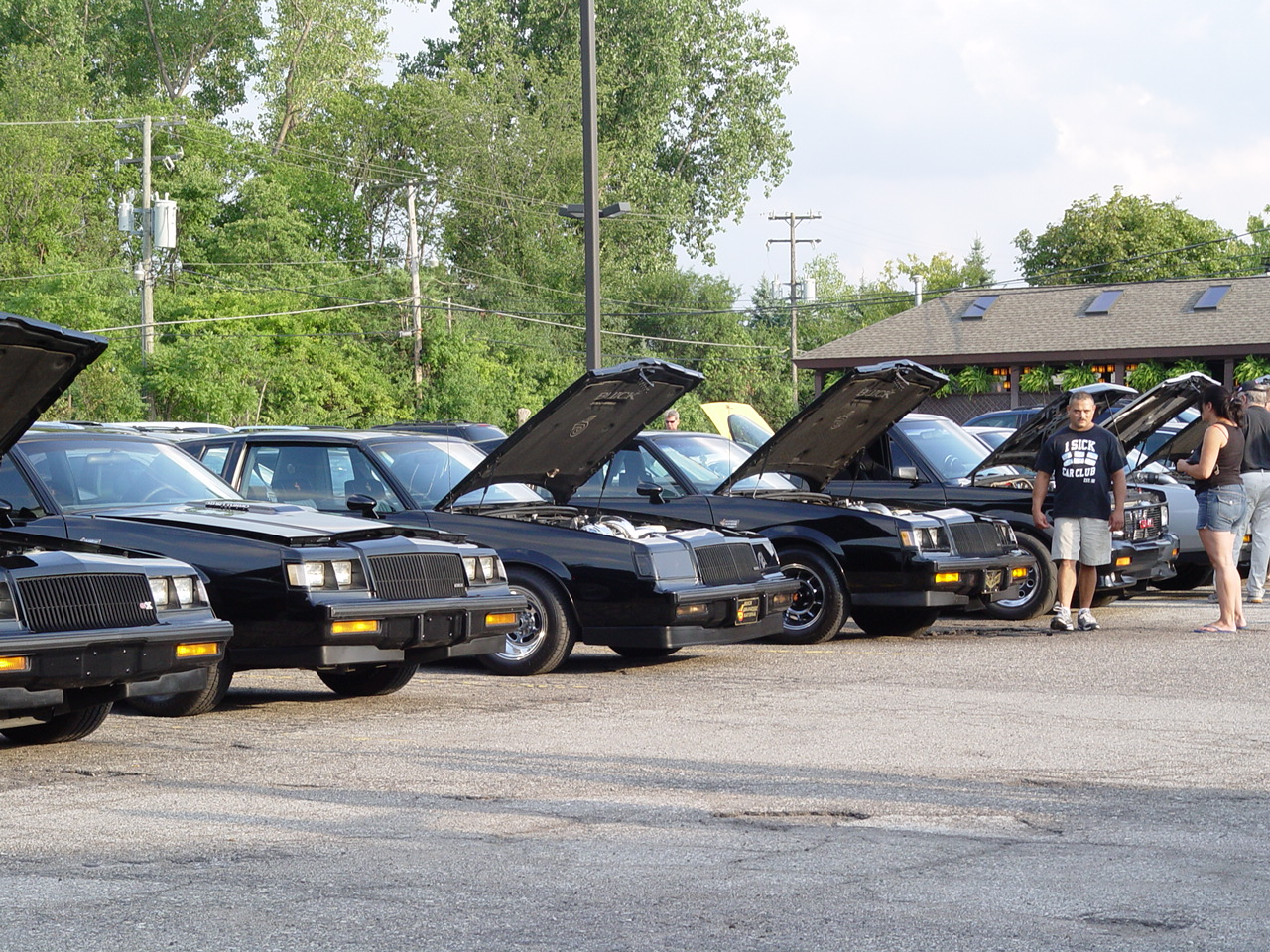 Buick Grand National Related Images Start 150 Weili
