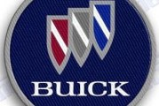 More Buick Grand National Patch