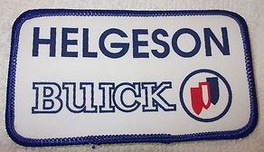 helgeson buick dealership patch