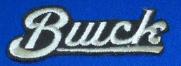 old script buick patch