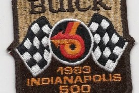 Turbo Buick Regal Factory Patches