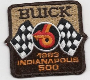 1983 indy 500