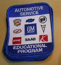 GM Automotive Service Educational Program