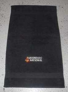 buick gn towel