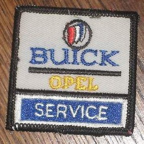 buick opel service