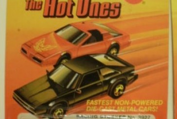Hot Wheels The Hot Ones Buick Grand National