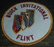 buick invitational patch