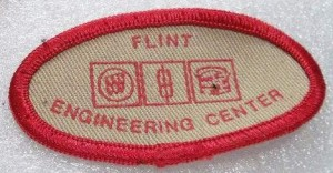 flint engineering center patch