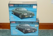 Monogram Buick GNX Model Kit