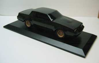 wood Buick Grand National 3
