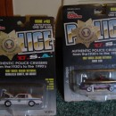 RC Police USA Buick Grand National