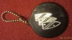 old buick key fob