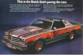 1976 Turbo Buick Century Indy Pace Car