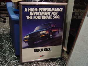 high performance investment