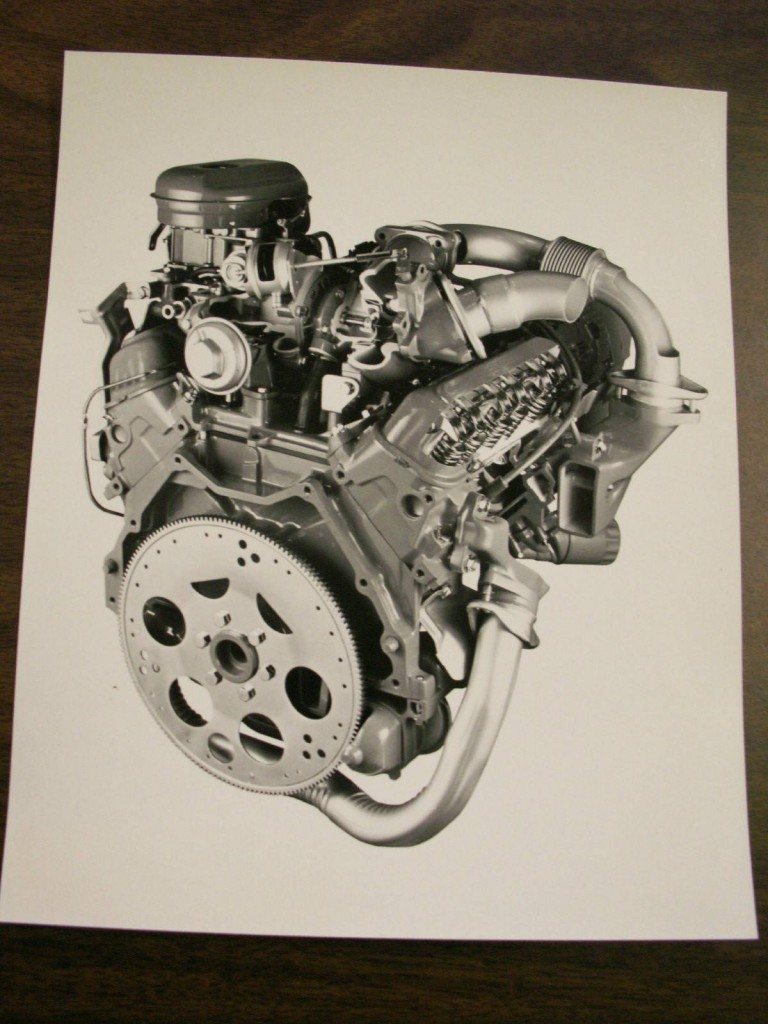 1978 buick press kit 2