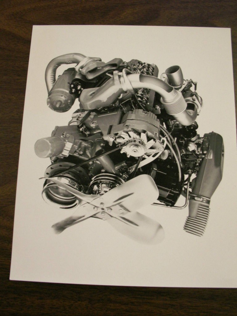 1978 buick press kit 3