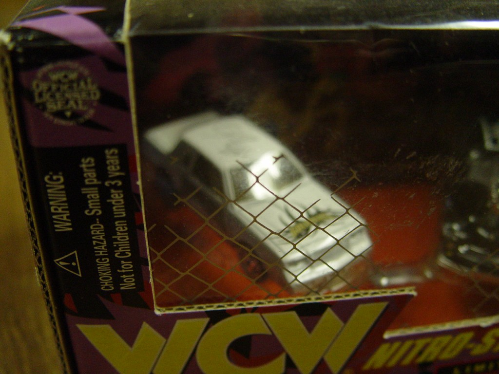 racing champions wcw buick diecast