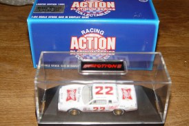Action & Pit Stop & Polyfect Buick Regal Diecast Cars