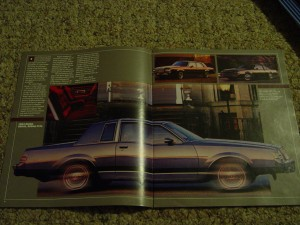 1984 buick book