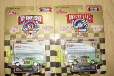 Racing Champions 50th Anniversary NASCAR Buick Regal