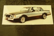 1982 1983 Buick Regal Posters Prints Photos