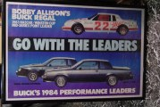 Buick Grand National Poster