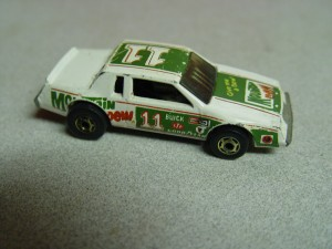 buick regal stock car
