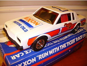 Gay Toys Buick Regal race car