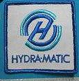 HYDRA-MATIC PATCH