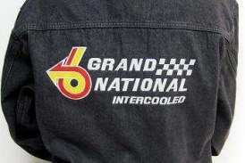 Buick Grand National Jacket