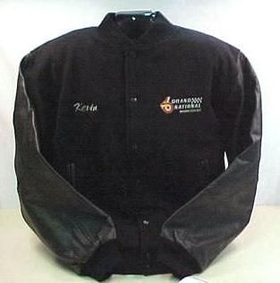 buick grand national lettermans jacket 1