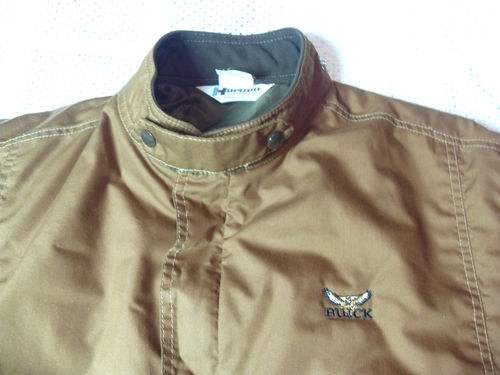 buick insulated jacket