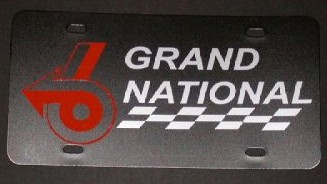 grand national plate