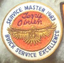 buick dealer patch