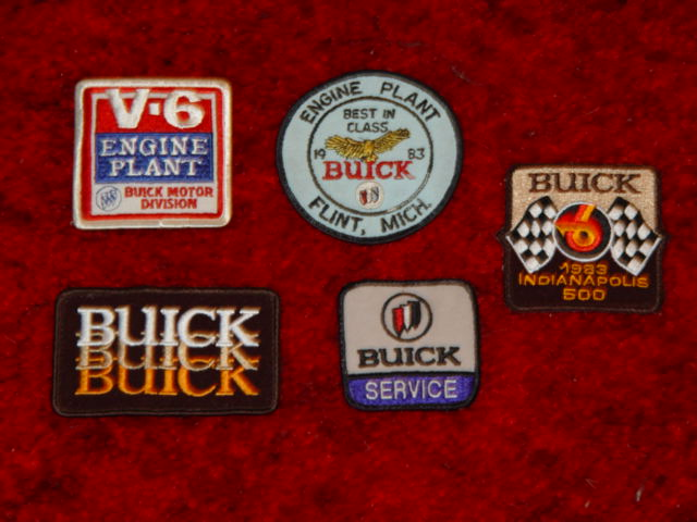buick v6 engine patch