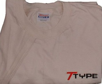buick t type t shirt