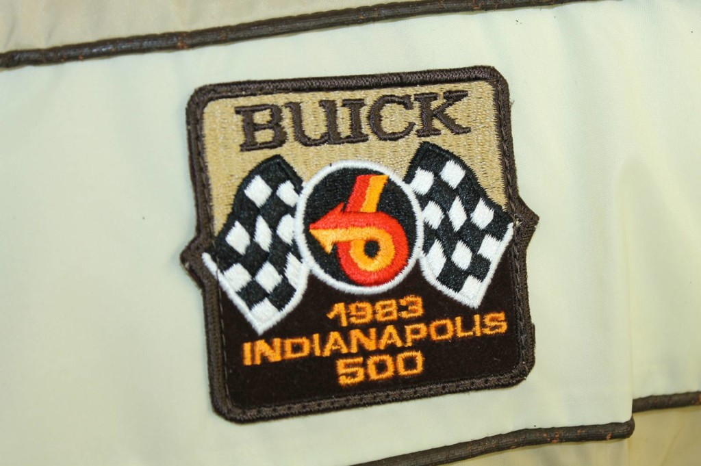 1983 buick indy 500 jacket 2