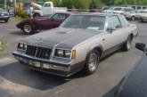 The Start: 1982 Buick Grand National