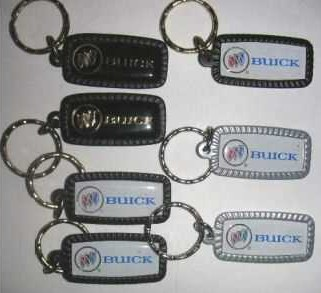 BUICK KEYCHAINS