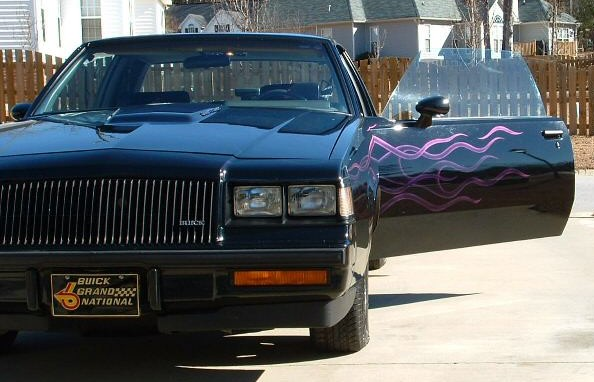 buick flames 3