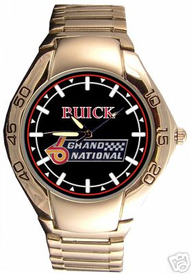 buick gn watch