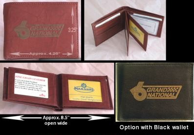 buick grand national wallet