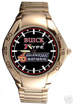 buick watch