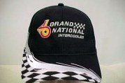 Buick Grand National Intercooled Hat